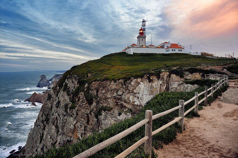 Cabo da Roca, Portugal, Португалия Cabo da Rocaphoto preview