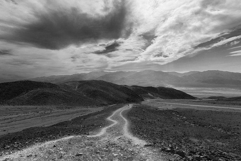 Долина Смерти, Калифорнияphoto preview