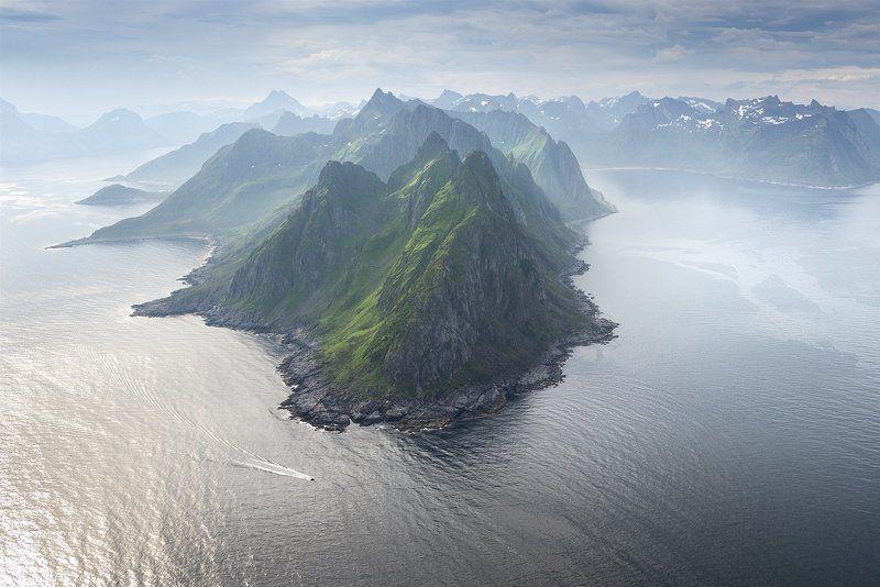 норвегия Когти драконаphoto preview