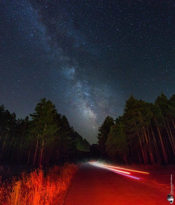 Milky Wayphoto preview
