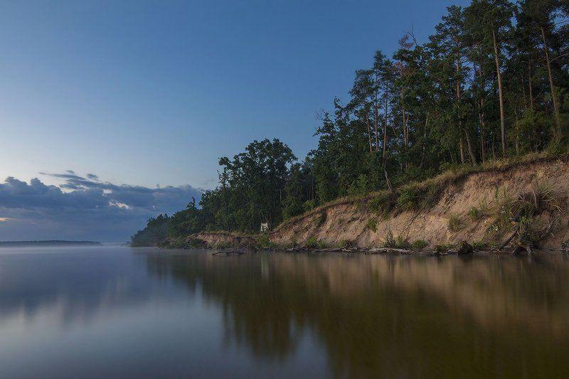 Каневское водохранилищеphoto preview