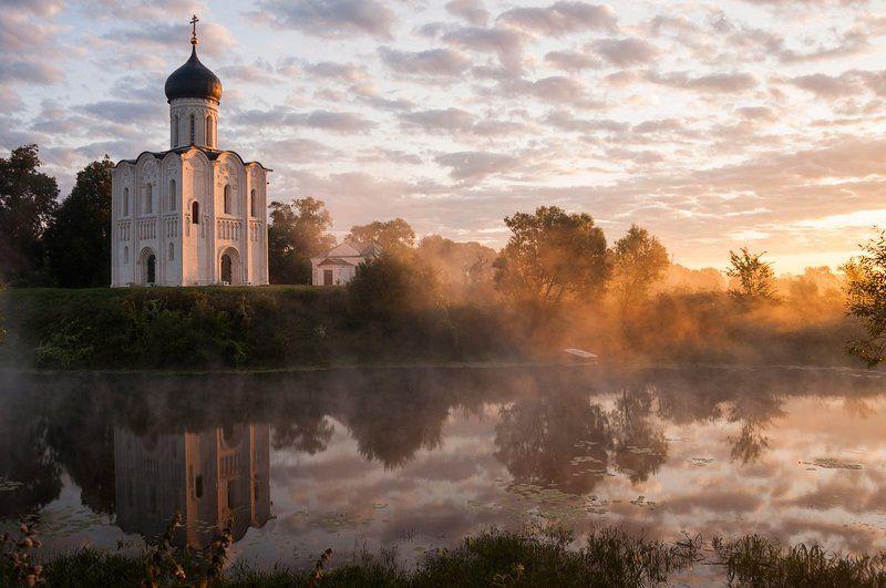 6 мгновений рассвета - мой ответ Максиму Евдокимову :)photo preview