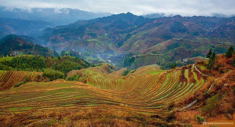 China, Китай Dazhaiphoto preview