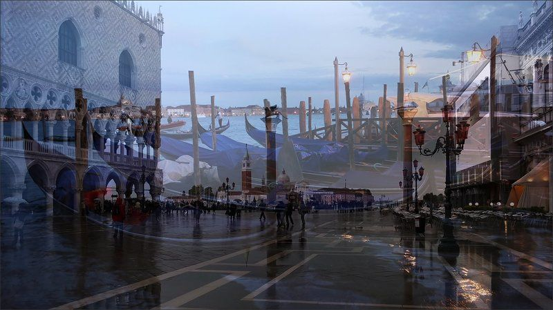 Венецианские сумеркиphoto preview