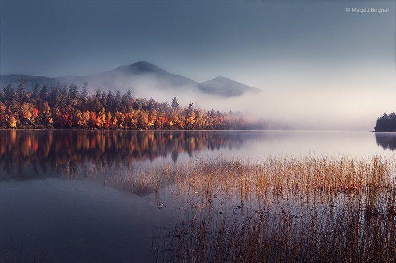 Autumn Sunrisephoto preview