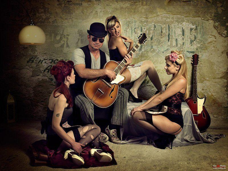 Blues Social Clubphoto preview