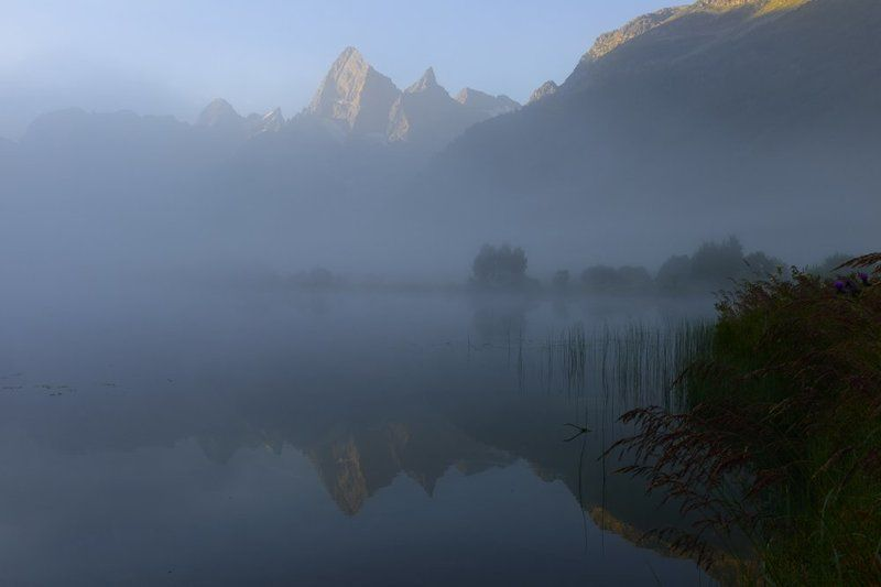 Форельное озероphoto preview