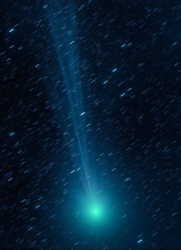 Комета Лавджояphoto preview