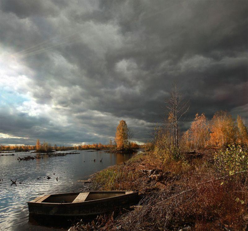 Осенняя...photo preview