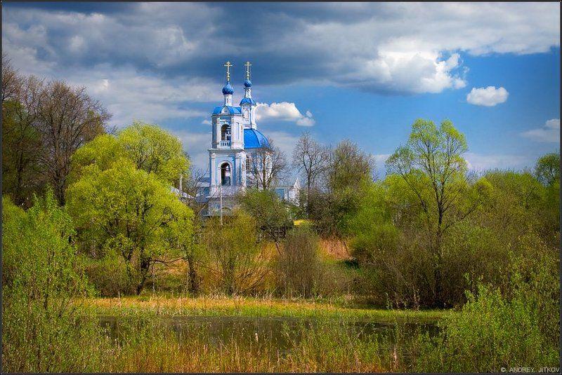 пейзаж Русский пейзаж 2photo preview