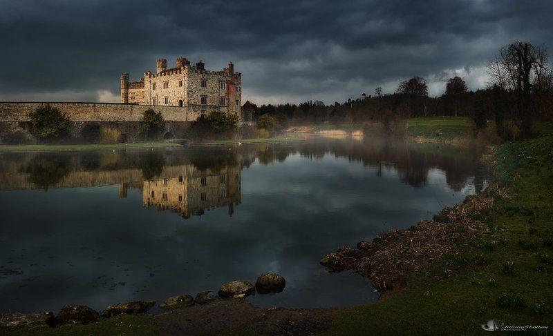 leeds, castle Leeds Castlephoto preview