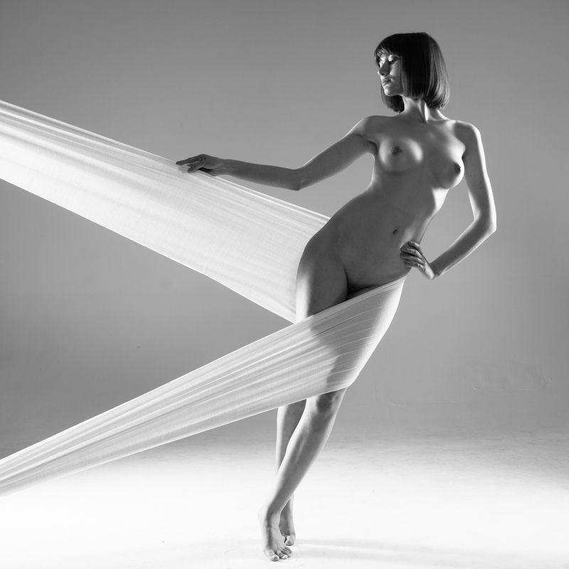 ню , модель , пленка , hasselblad , monochrome , красота , девушка  Грацияphoto preview