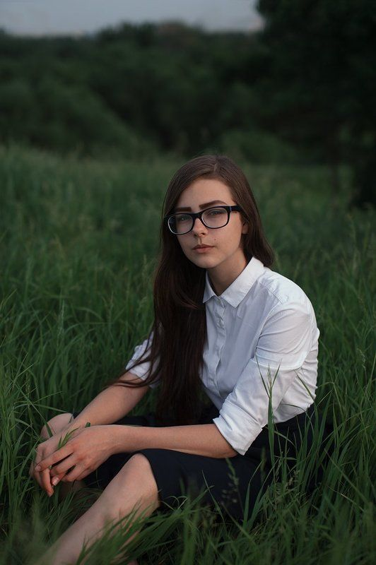 D700, Face, Girl, Портрет, Портрет девушки, Портфолио photo preview