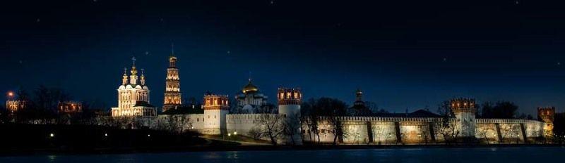 Новодевичий монастырьphoto preview