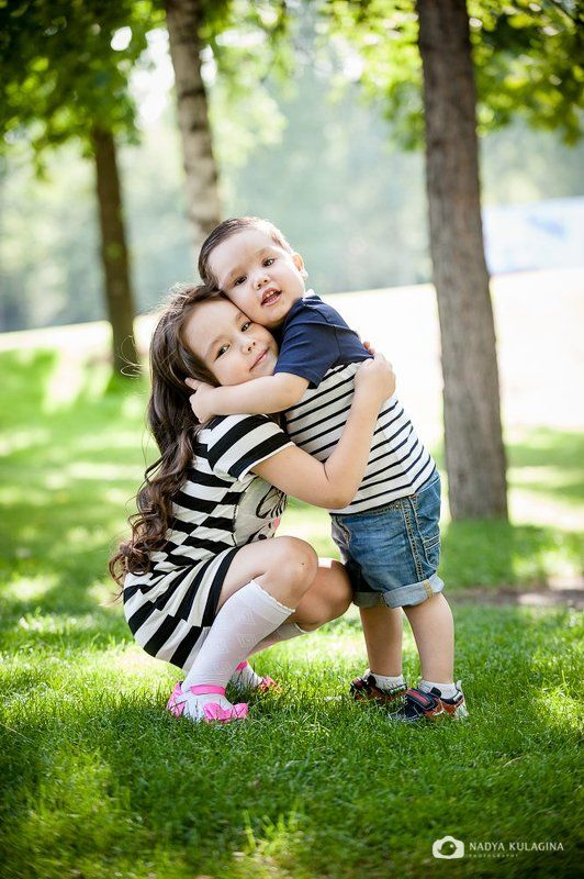 Childhood, Children, Happiness Choco Lifephoto preview