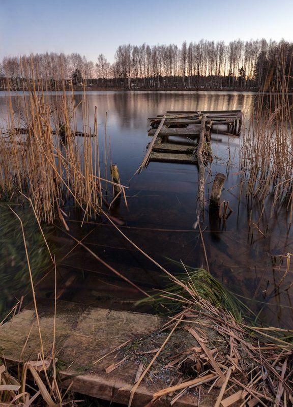 Старый мостокphoto preview