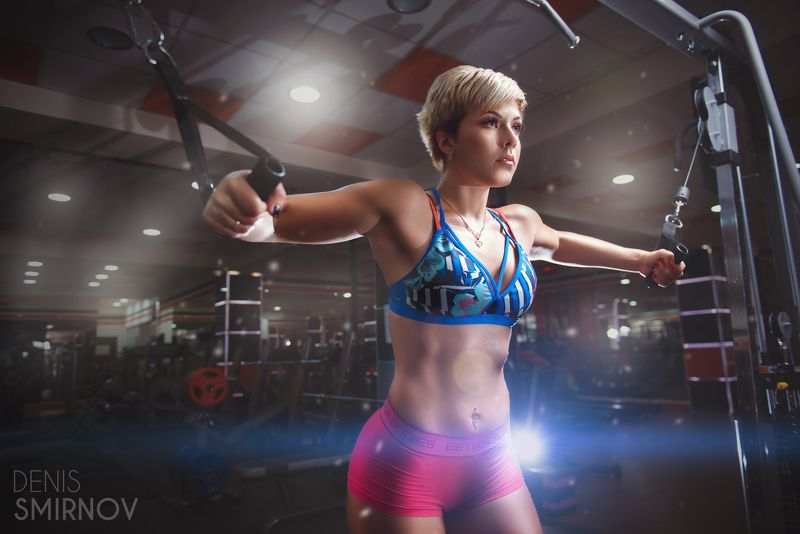 fitness, sport, gym ***photo preview