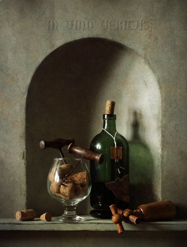 In vino veritasphoto preview