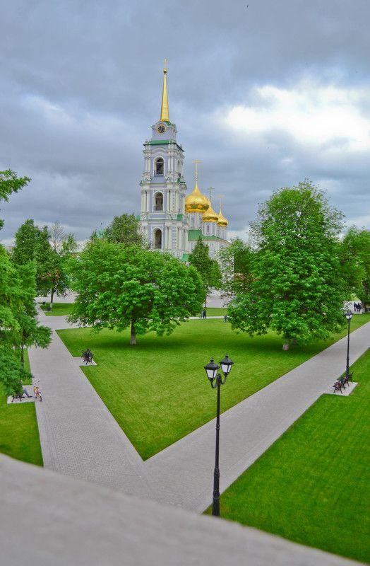 Ирина, Russia