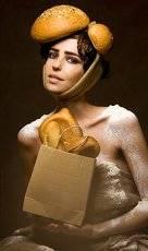 *Хлебная Фея*