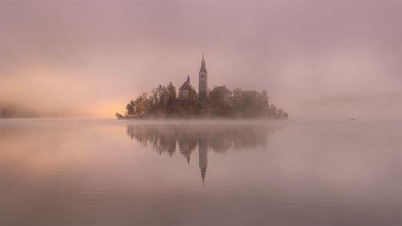 Slovenia, Bled Bledphoto preview