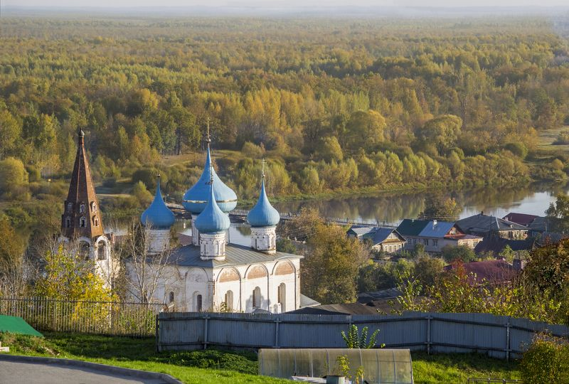 Lushin Serge, Russia