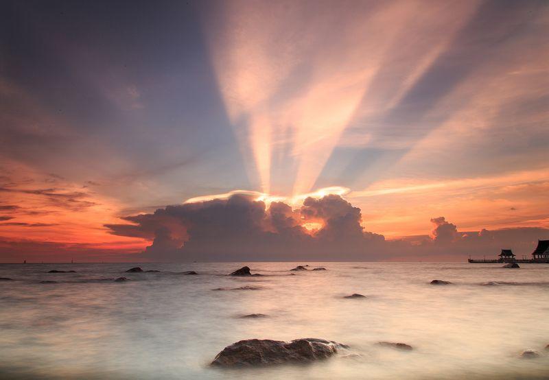 Saenrit Klinlumdaun, Thailand