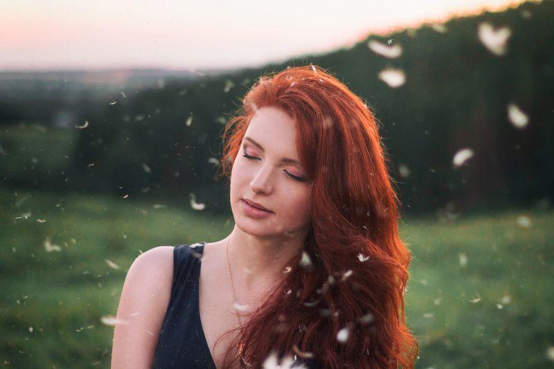 Яна Казанкова, Russia