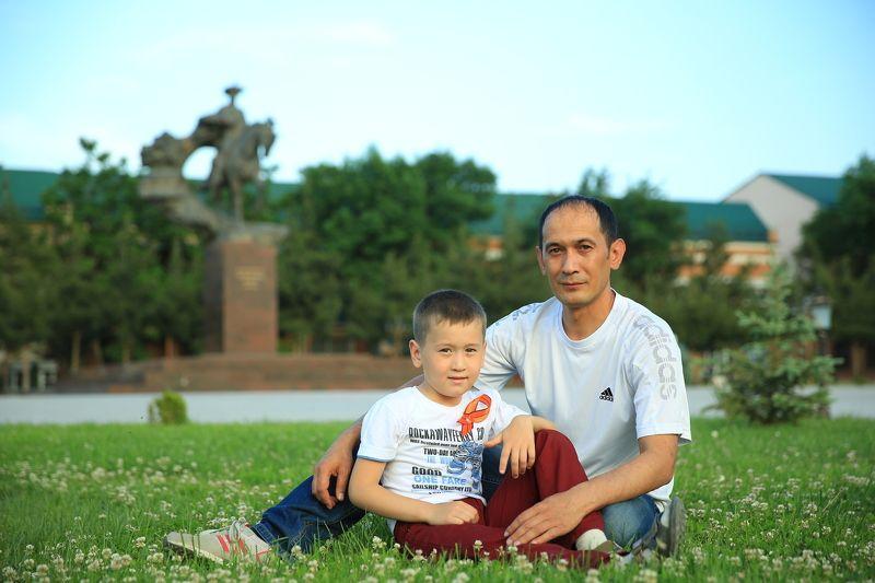 Azamat, Uzbekistan