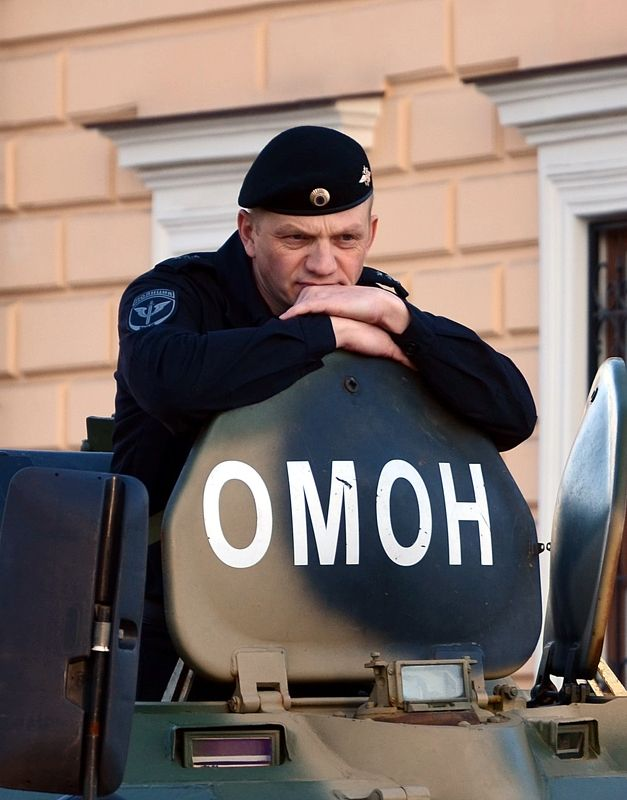 Борис, Russia