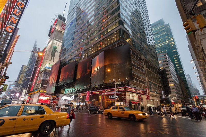 new york usa street  New Yorkphoto preview
