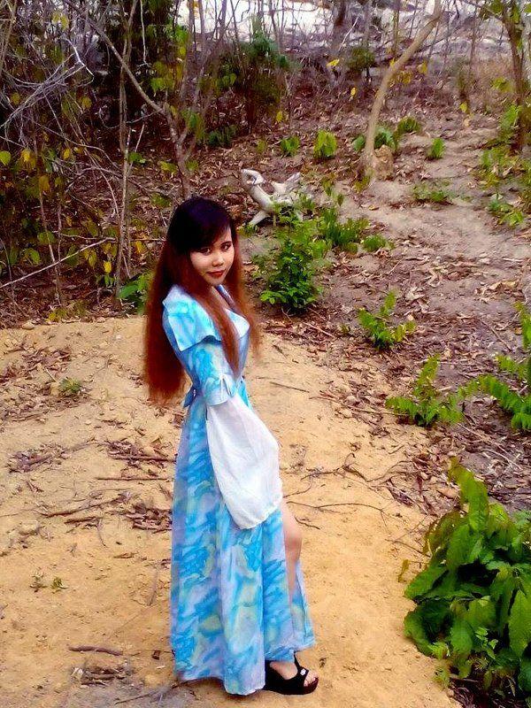 Eva Allen Nguyen, Vietnam