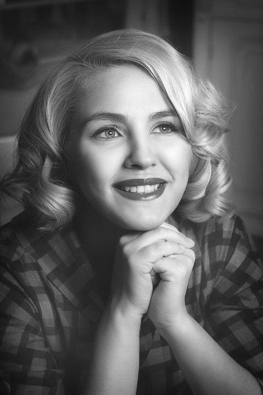 Olga Panfilova, Russia