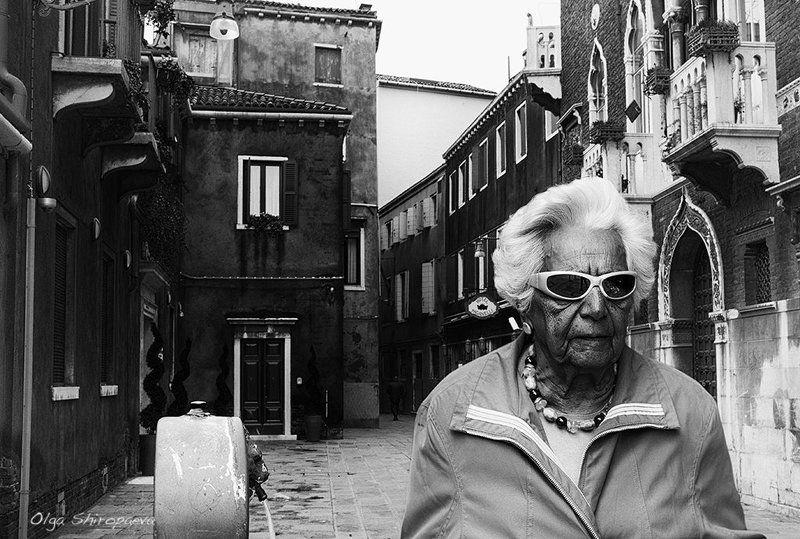 Венецианские хроники. фото превью