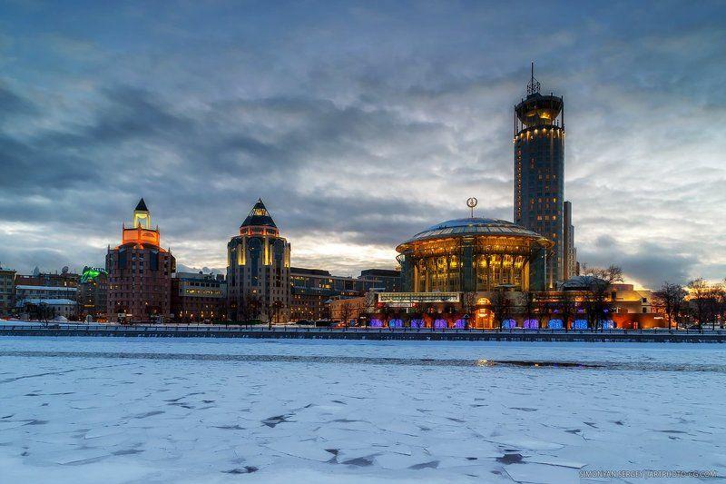 Москва Космопортphoto preview