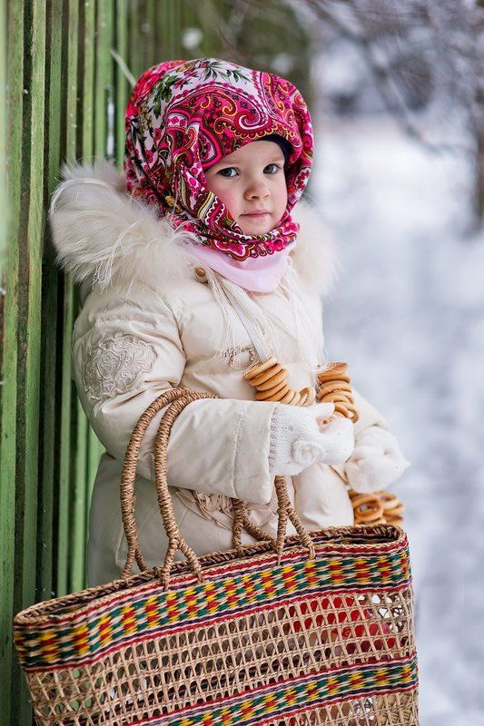 Яна, Russia