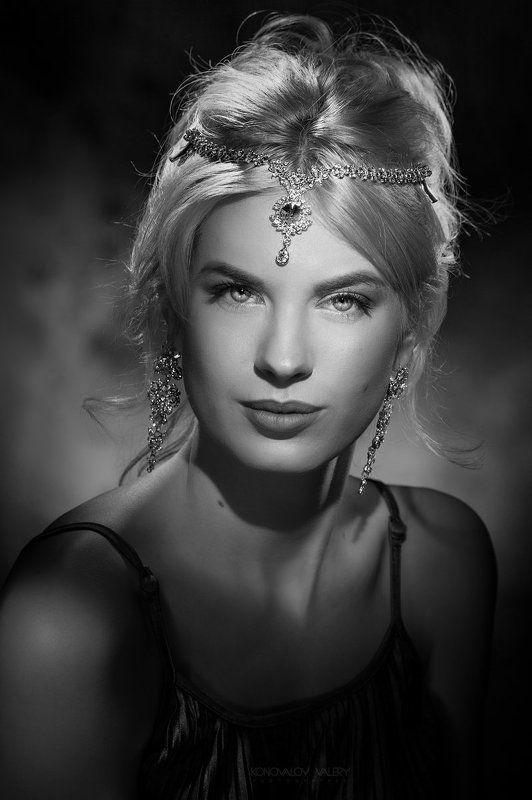 Красивая девушка, Прекрасная, Свет Алёнаphoto preview