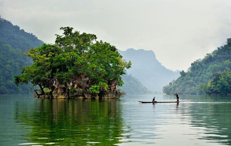 Phuot Tran, Vietnam