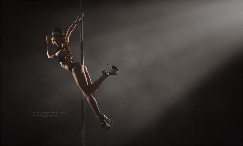 Pole Dance Projectsphoto preview