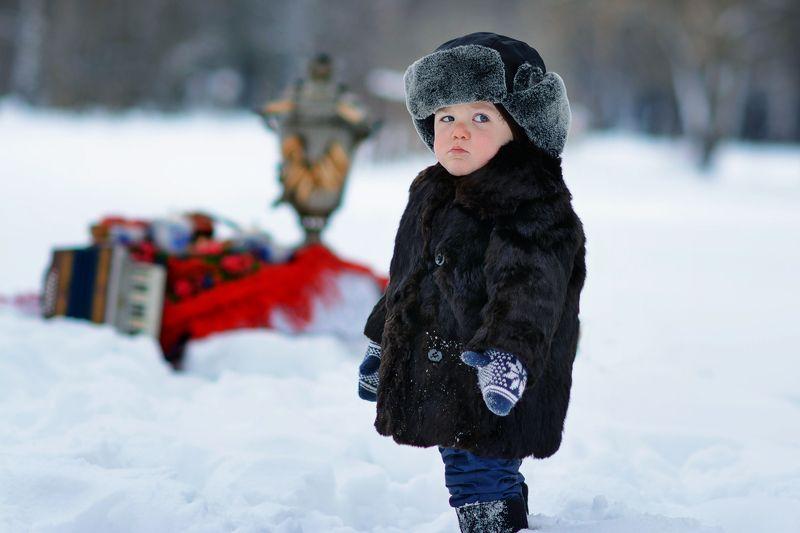 Анастасия, Russia
