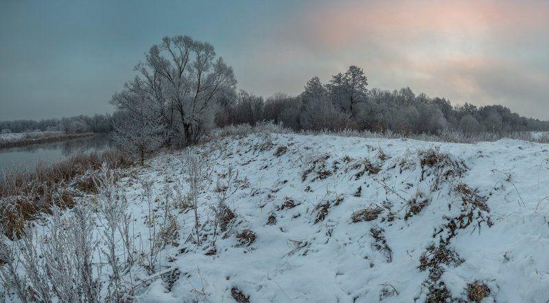 Мягкий снег декабря!photo preview
