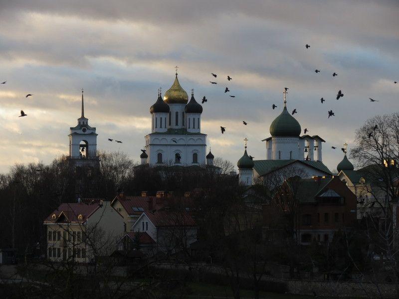 Александр, Russia