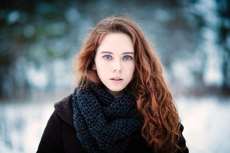 Anna Veselova, Russia