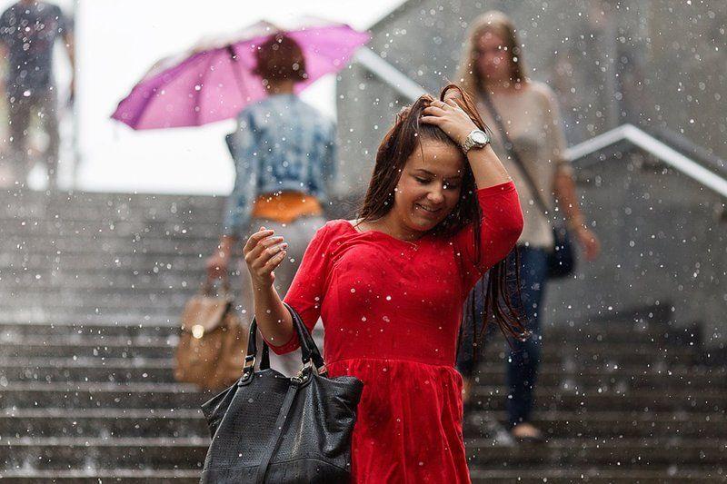 #dendzen Летний дождьphoto preview