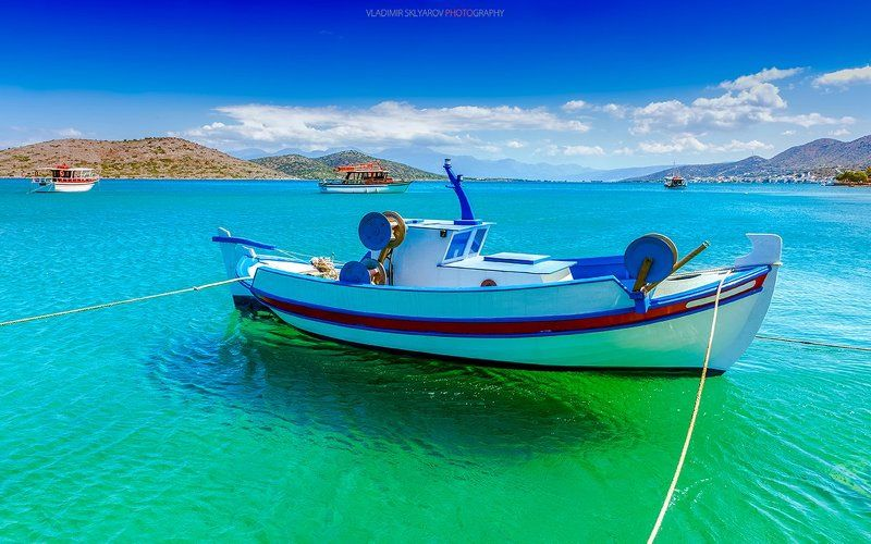 Fishing Boatphoto preview