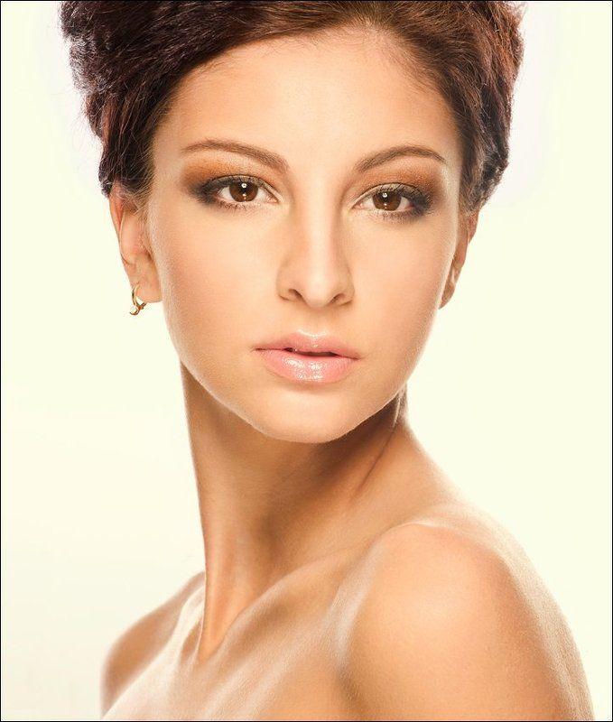 портрет, beauty, девушка, модель, студия Karinephoto preview