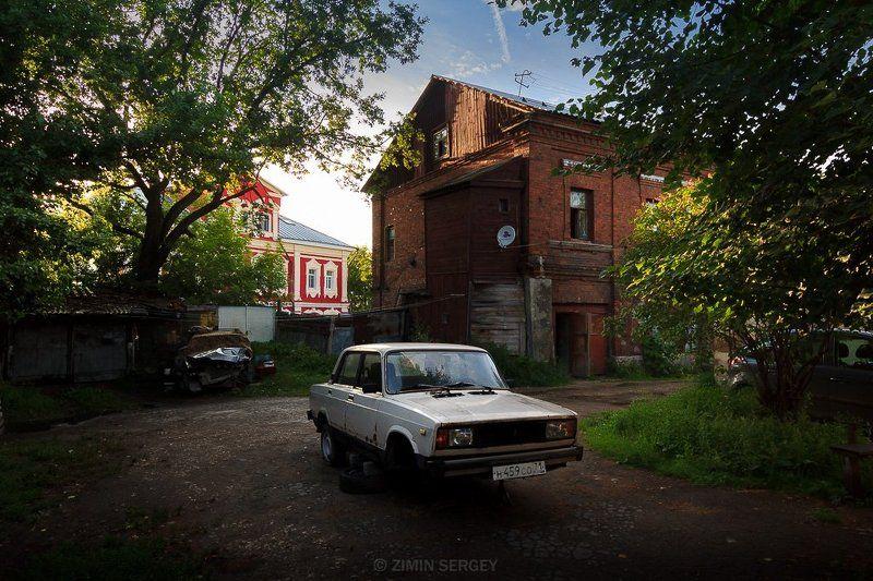 россия тула город архитектура городской пейзаж Исторический центр Тулы.photo preview