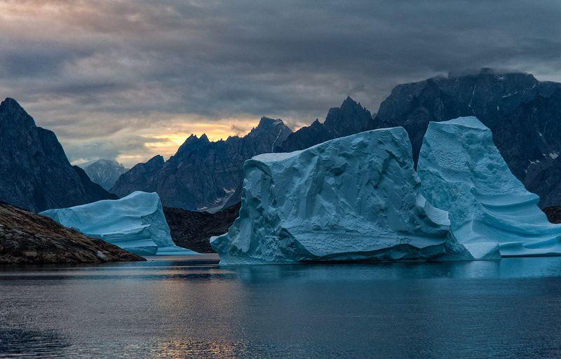 гренландия 70-я параллельphoto preview