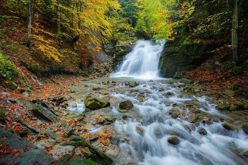 Wodospad Wielkiphoto preview