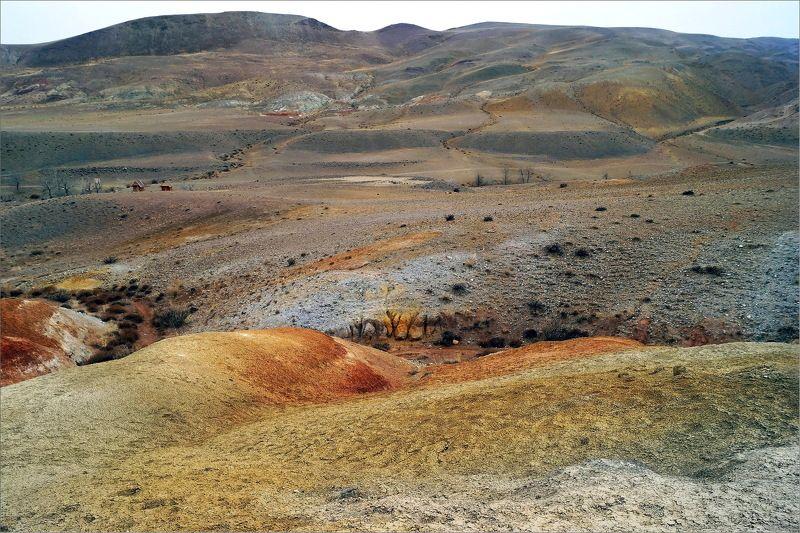 Марсианские хроники...photo preview